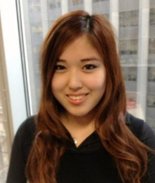 Fiona Cheng - International Law Internships Intern