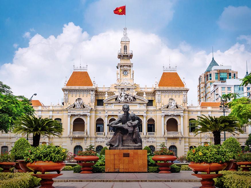 Beijing Internship Program | CRCC Asia | The World's Leading