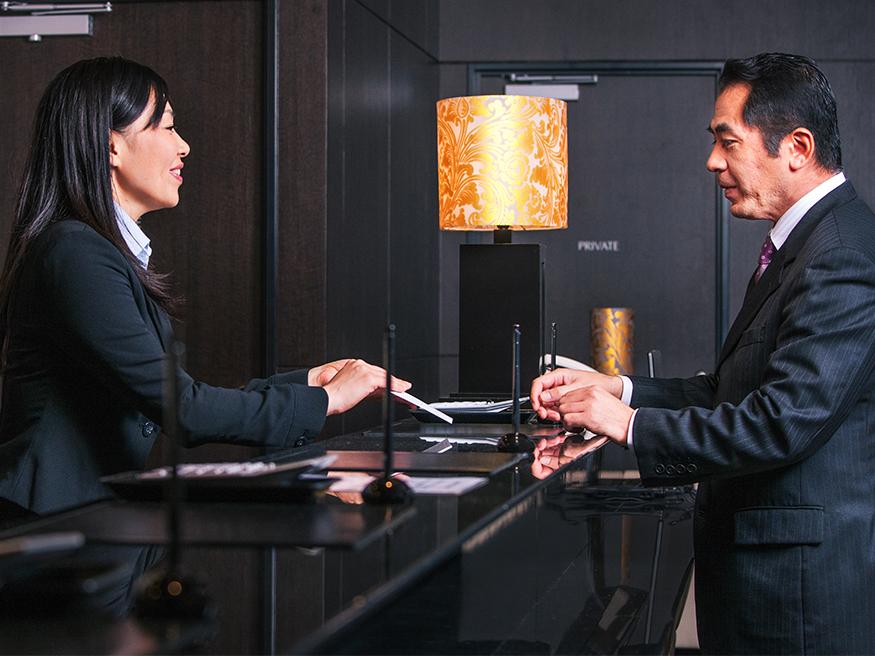 Chinese Hotel