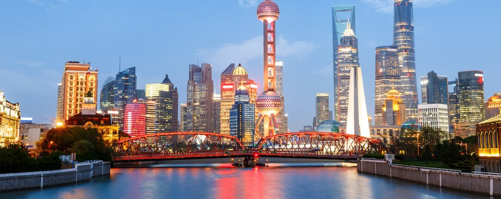 International Internships - Shanghai Bridge - CRCC Asia