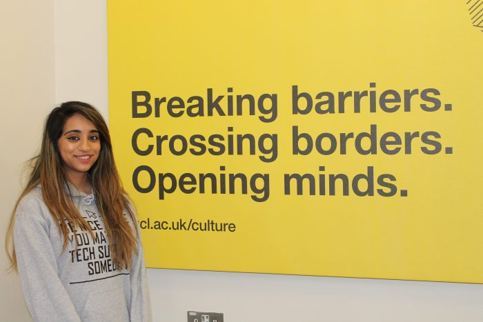 Urussa Khan - Breaking Barriers In China