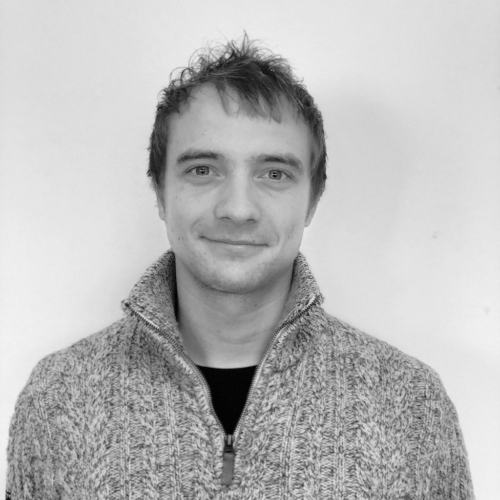 Our Team Matt Carter Digital Marketing Manager