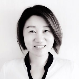 Our Team Stephanie Xu Beijing Senior Business Development Manager