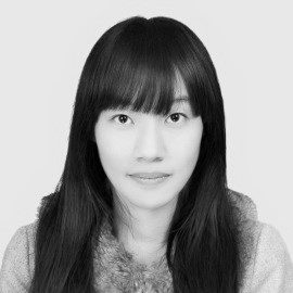 Our Team Sunny Tang Administrative Assistant