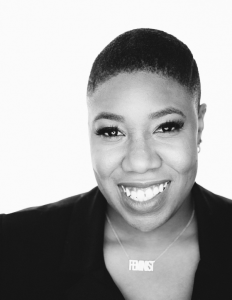 Our Team Symone Sanders Senior Adviser