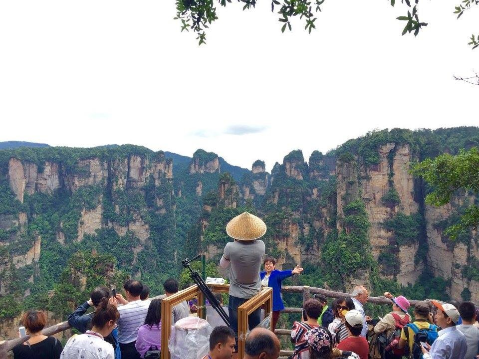 Top 10 Travel Destinations for Interns in China - Zhangjiajie