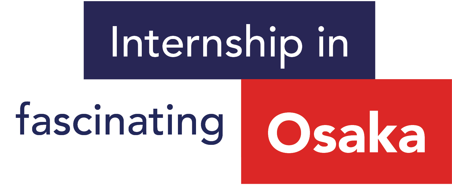 International Internships in Osaka - Japan - CRCC Asia Banner Image