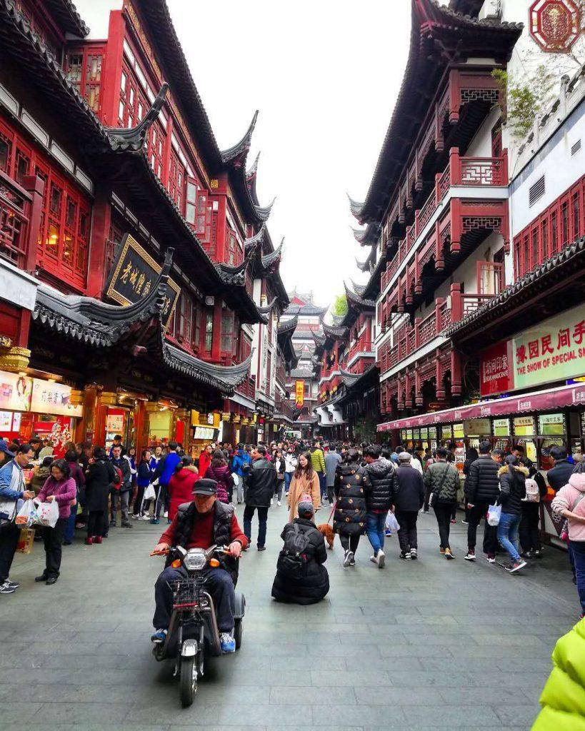 Award-winning Global Internships in Shanghai - CRCC Asia