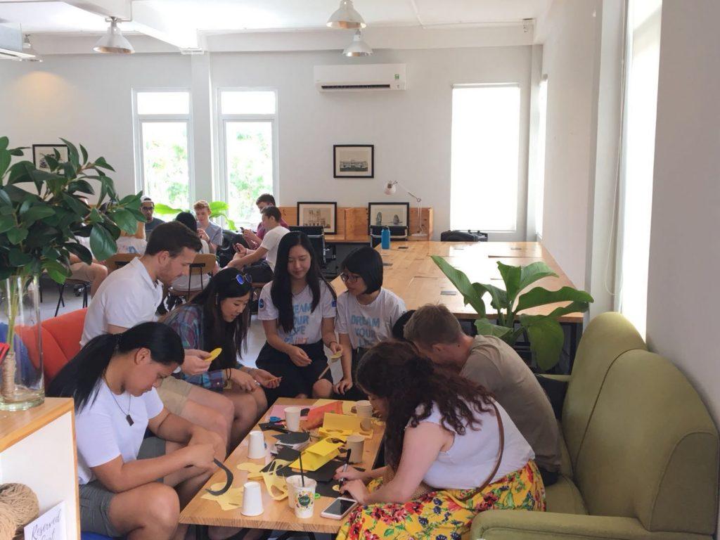 Vietnam Internship Program | CRCC Asia | The World's Leading Provider