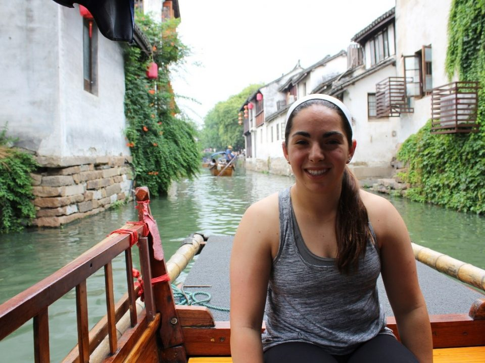 intern-in-china- Kara Leckinger
