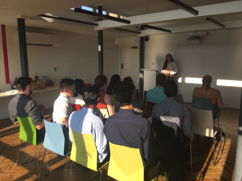 Internships in Manchester | Global Internship Programs | CRCC Asia