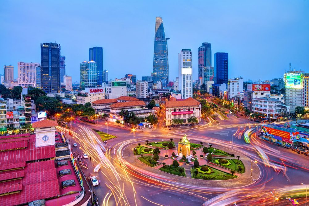 Vietnam Internships in Asia