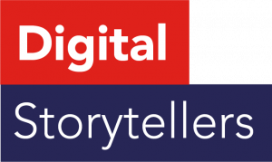 Digital Storytellers Title@3x