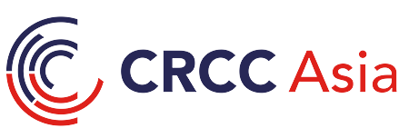 International Internships with CRCC Asia