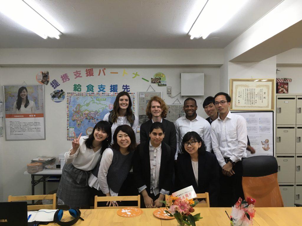humanities internships crcc asia
