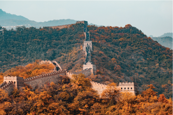 Great Wall Beijing CRCC Asia Internships
