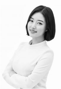 Our Team Claire Jung Seoul General Manager