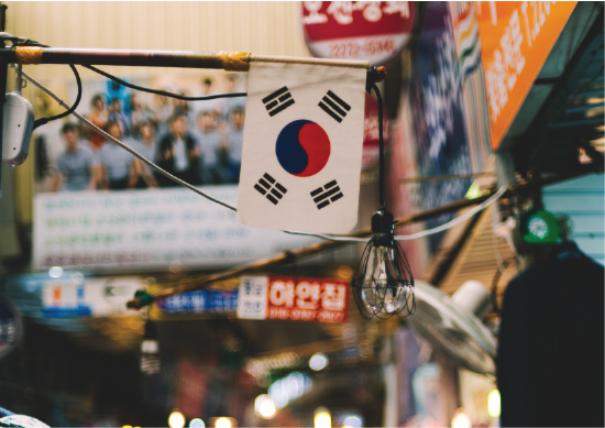 top things to do in seoul south korean flag