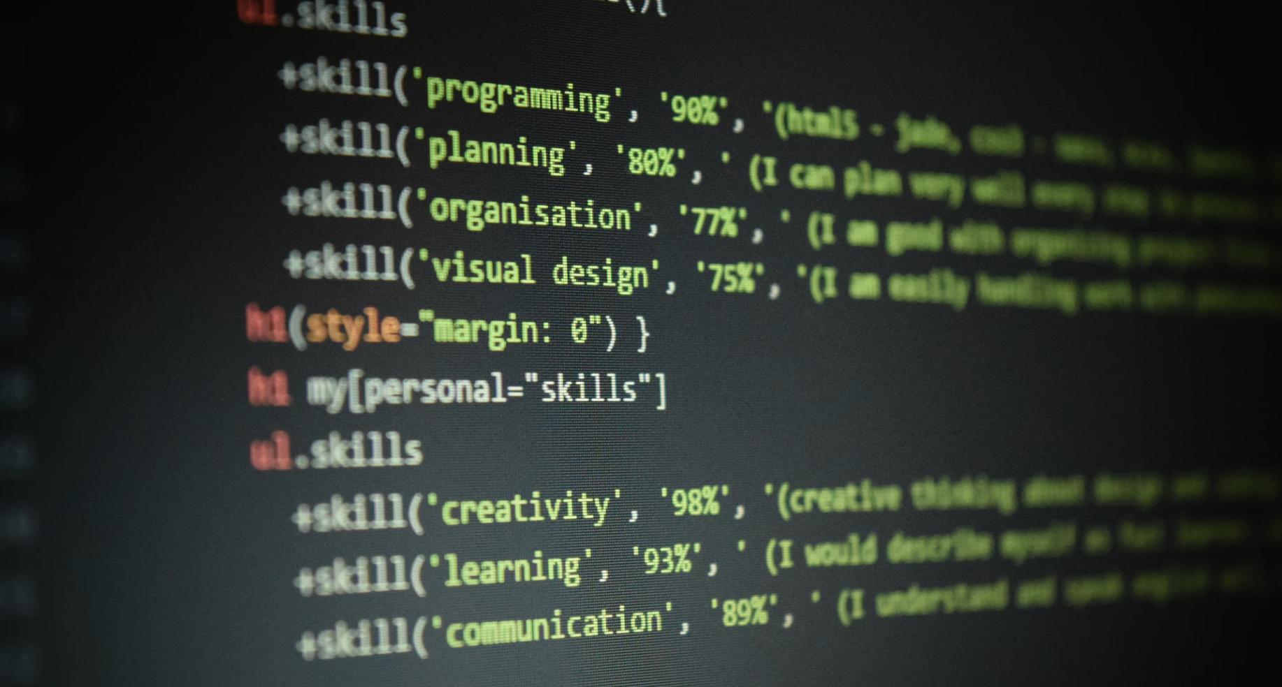 I don't know what I want to do with my life - be come a coder?