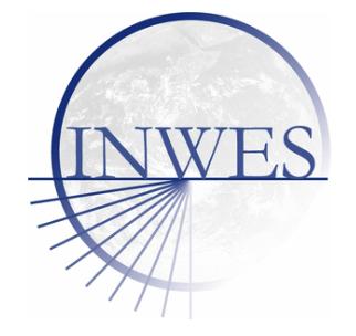 INWES Logo on CRCC Asia