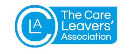 The Care Leavers Association Logo on CSR CRCC Asia