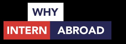 Why Intern Abroad