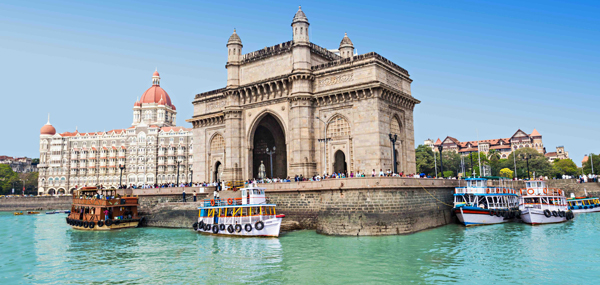Internships in India - Mumbai