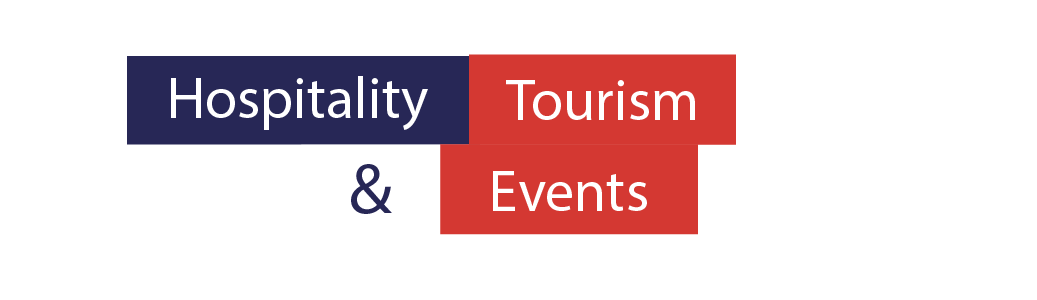 Sector text - Hospitality, tourism, & events internships