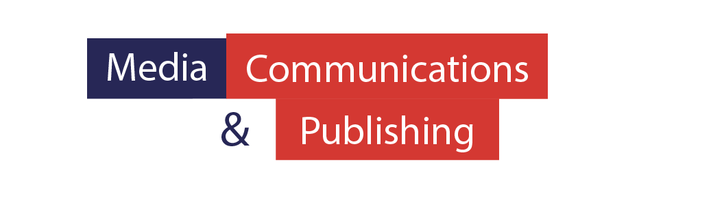 Media, Communications, & Publishing internships