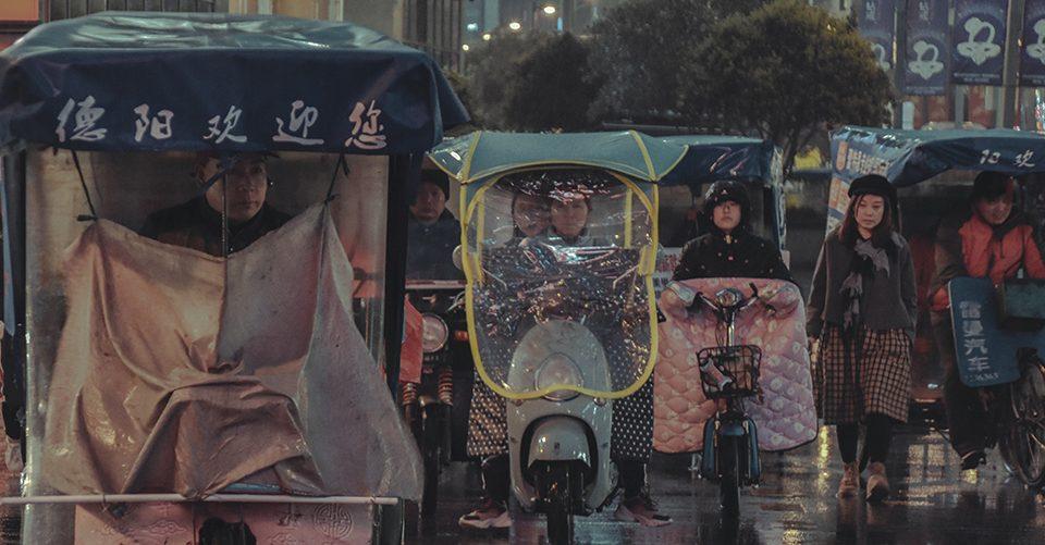 Biggest Culture shocks in China