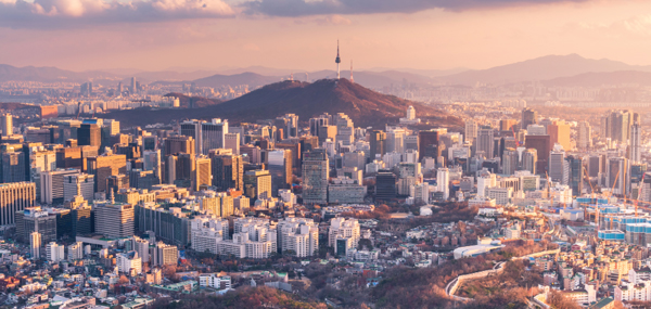 Internships in South Korea - Seoul