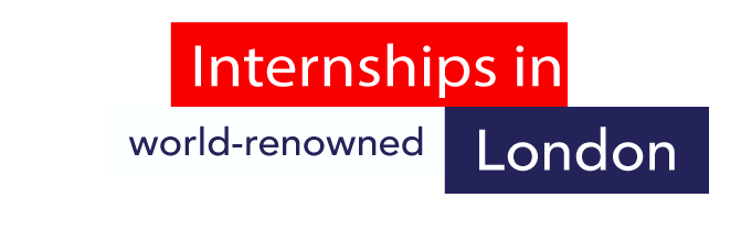 <h1>London internships</h1>