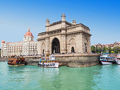 International Internships in Mumbai India - CRCC Asia
