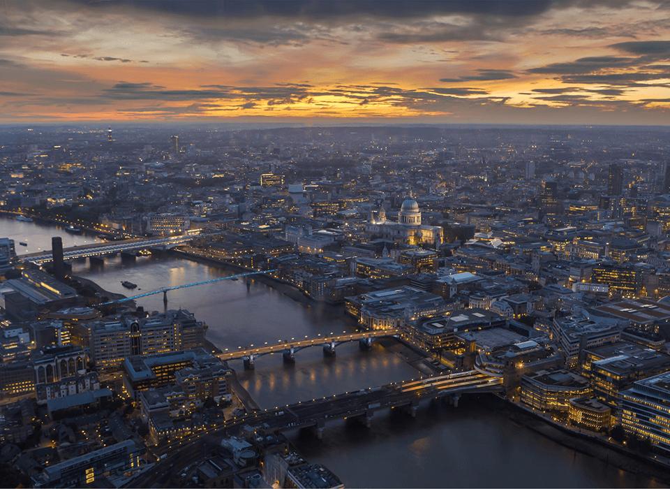 internships London