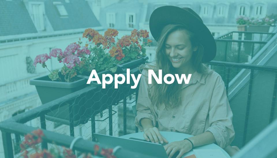 Online internship - apply