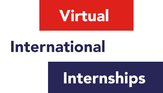 International online internships