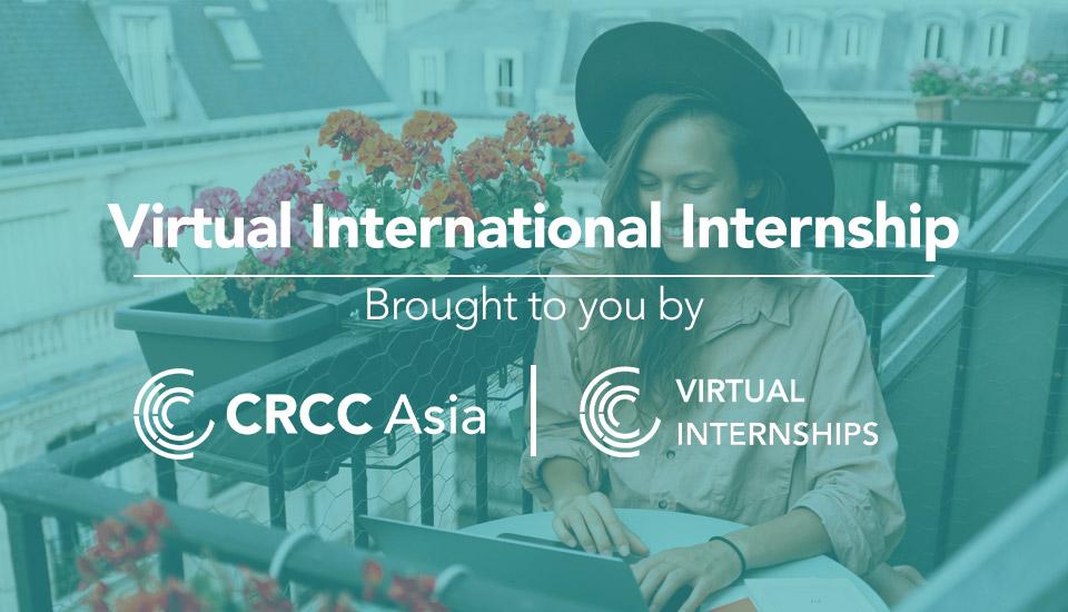 virtual internship - apply